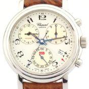 Chopard / 1000 Migle Mglia - Gentlmen's Steel Wrist Watch