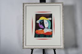 Limited Edition Pablo Picasso
