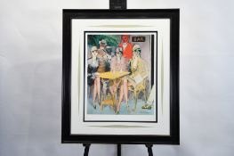 Limited Edtion Kees Van Dongen