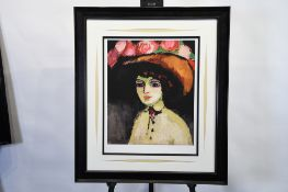 Limited Edition Kees Van Dongen