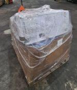 Toni & Guy Braun Philips Panasonic DeWalt Ryobi Bosch - 51 Items - RRP £3350 - P106