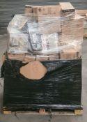 Nutribullet Morphy Richards Breville Vax Melitta Draper - 61 Items - RRP £3147 - P80