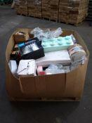 Silverline Nilfisk Unibond Tacwise Stanley MiHome - 88 Items - RRP £2470 - P84