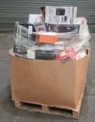 Braun Motorola Remmington Breville Philips Oral B - 137 Items - RRP £4897 - P95