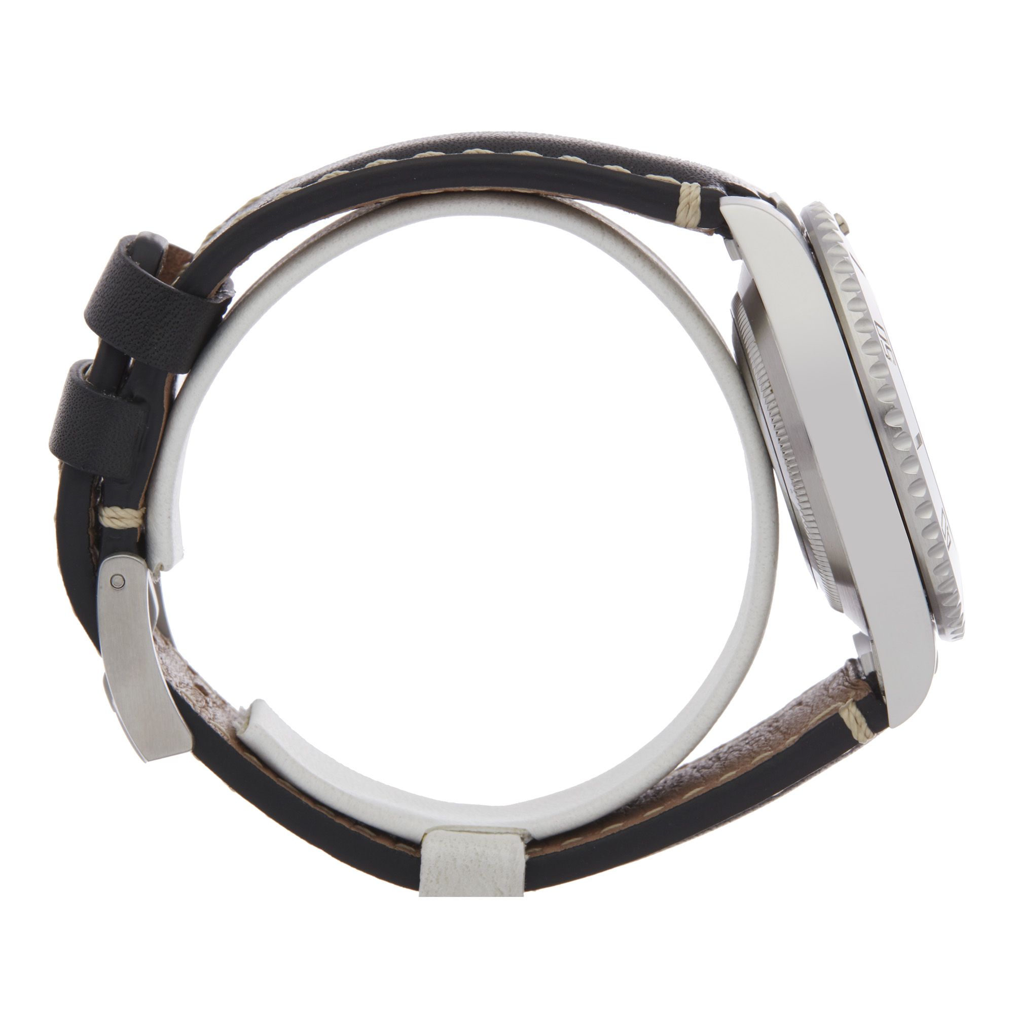 Rolex Submariner No Date 114060 Men Stainless Steel Watch - Image 6 of 8