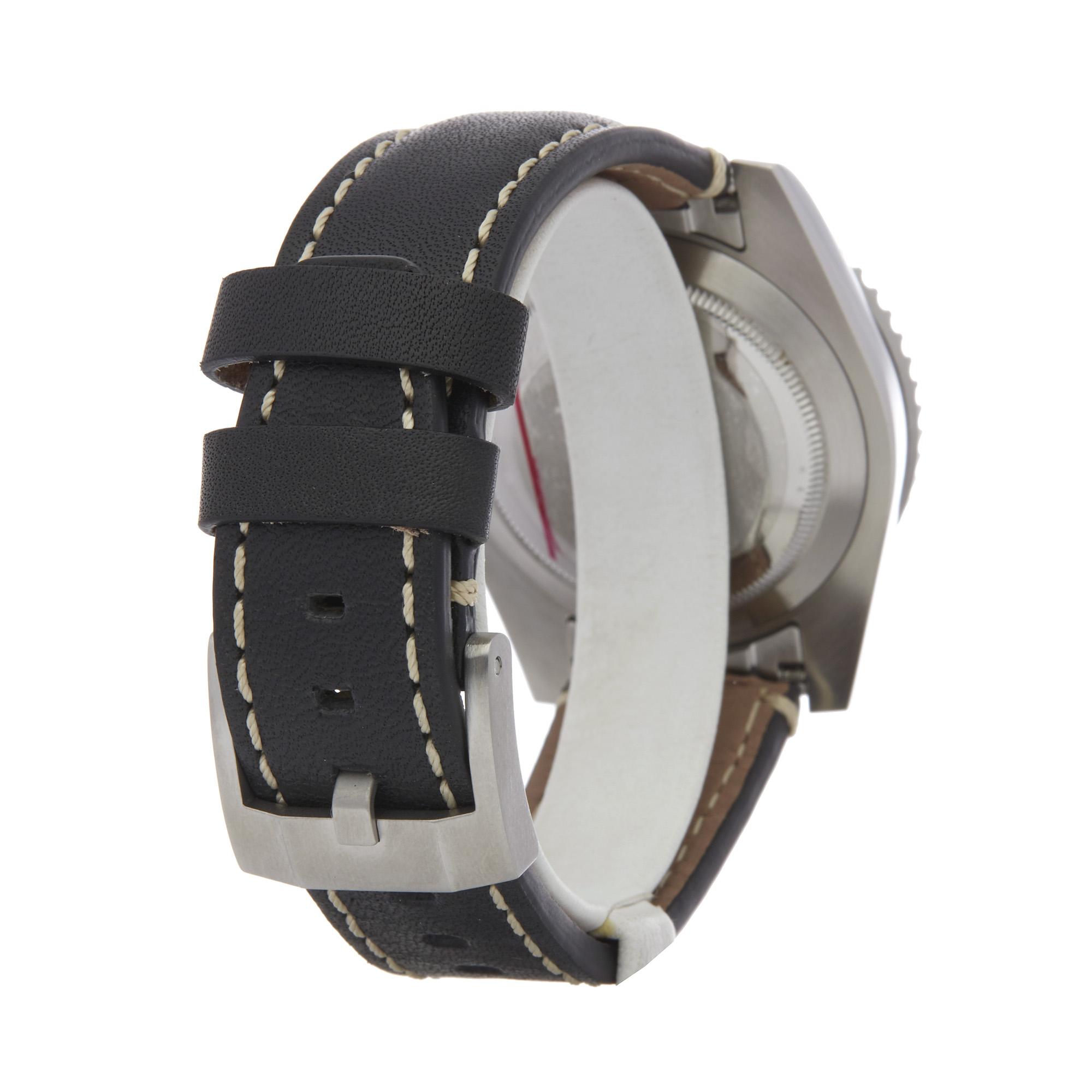 Rolex Submariner No Date 114060 Men Stainless Steel Watch - Image 5 of 8