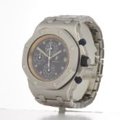 Audemars Piguet Royal Oak Offshore 25721ST/O/1000ST/01 Men Stainless Steel The Beast Chronograph