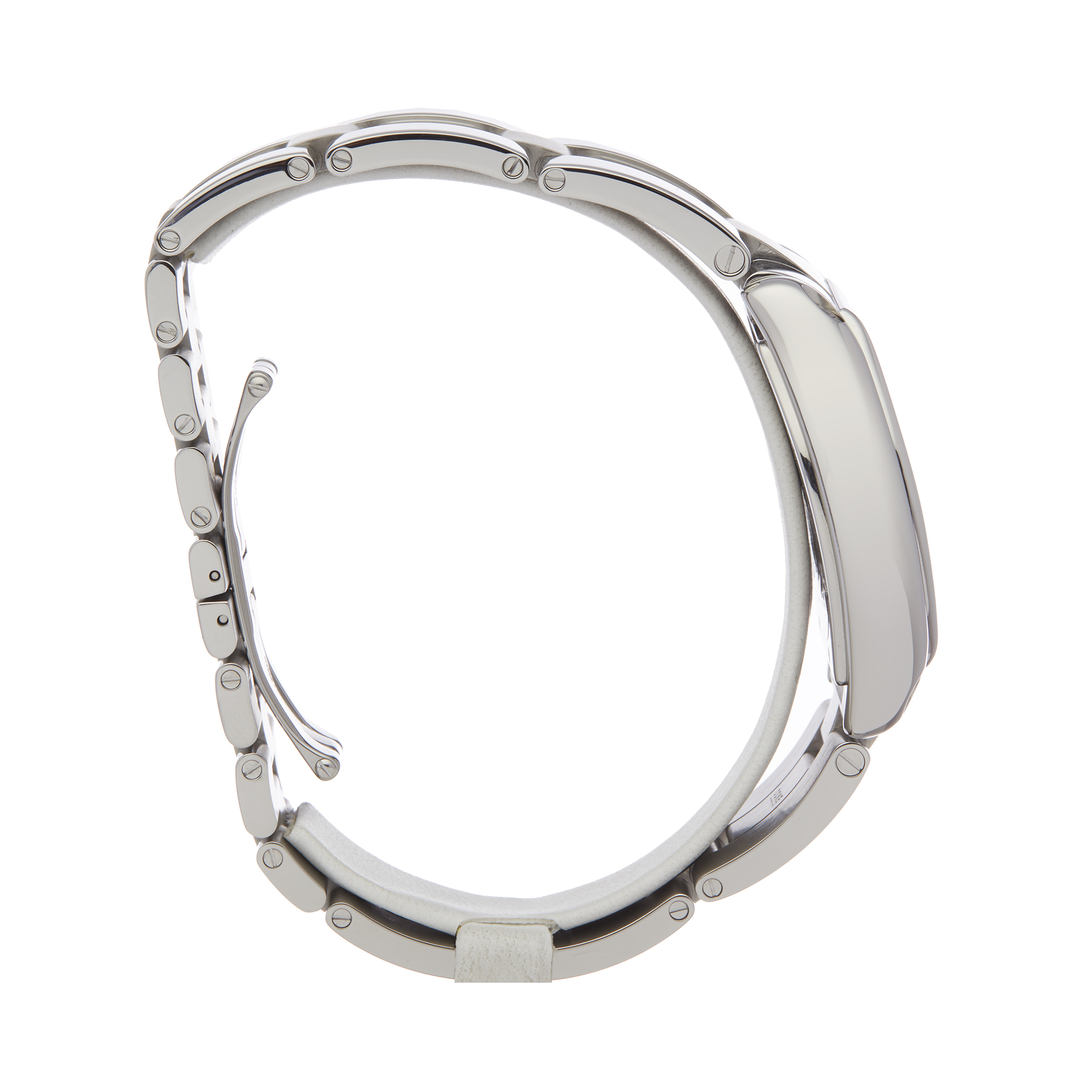 Cartier Roadster 2510 Men Stainless Steel Watch - Image 6 of 8