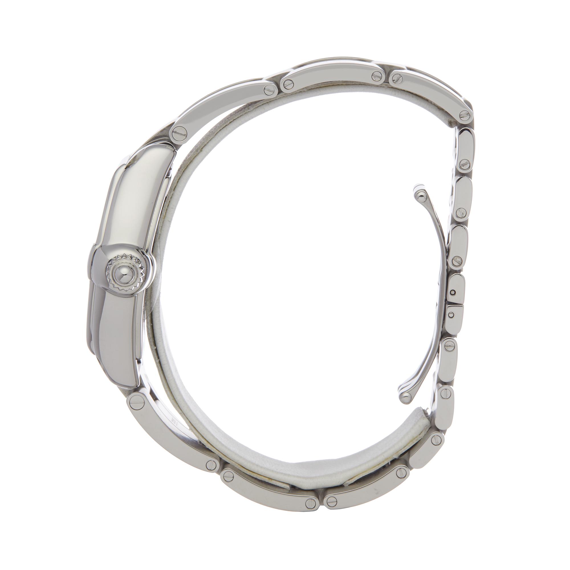 Cartier Roadster 2510 Men Stainless Steel Watch - Image 7 of 8