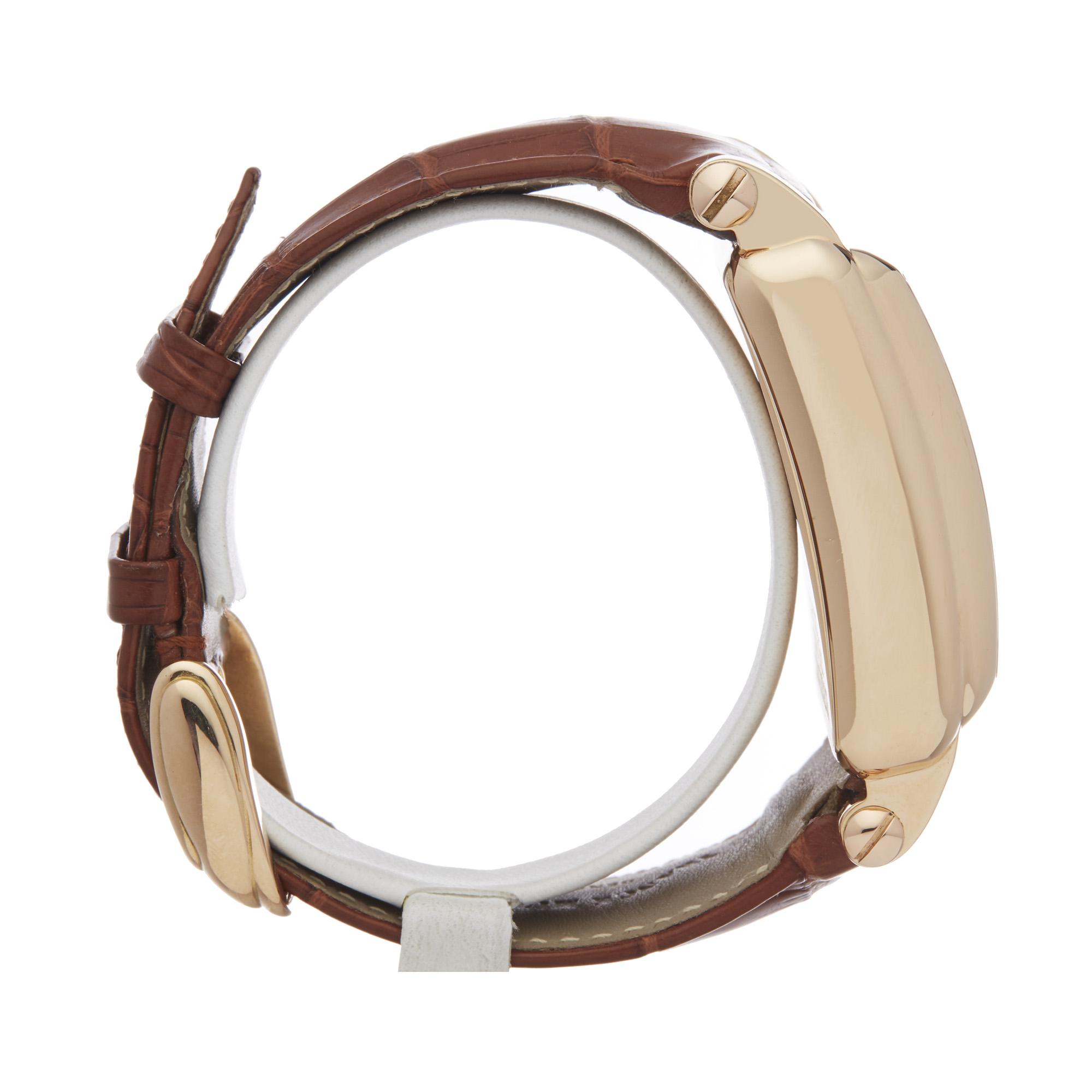Franck Muller King Conquistador Cortez 10000K Men Rose Gold Watch - Image 6 of 8