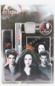 48 Sets Of Twilight Eclipse 6 Piece Stationary Set Pencils,