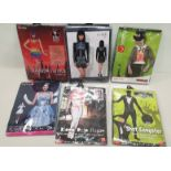 12 Mixed Kids And Adults Dress Up Costumes RRP Up to £24.99 Each.