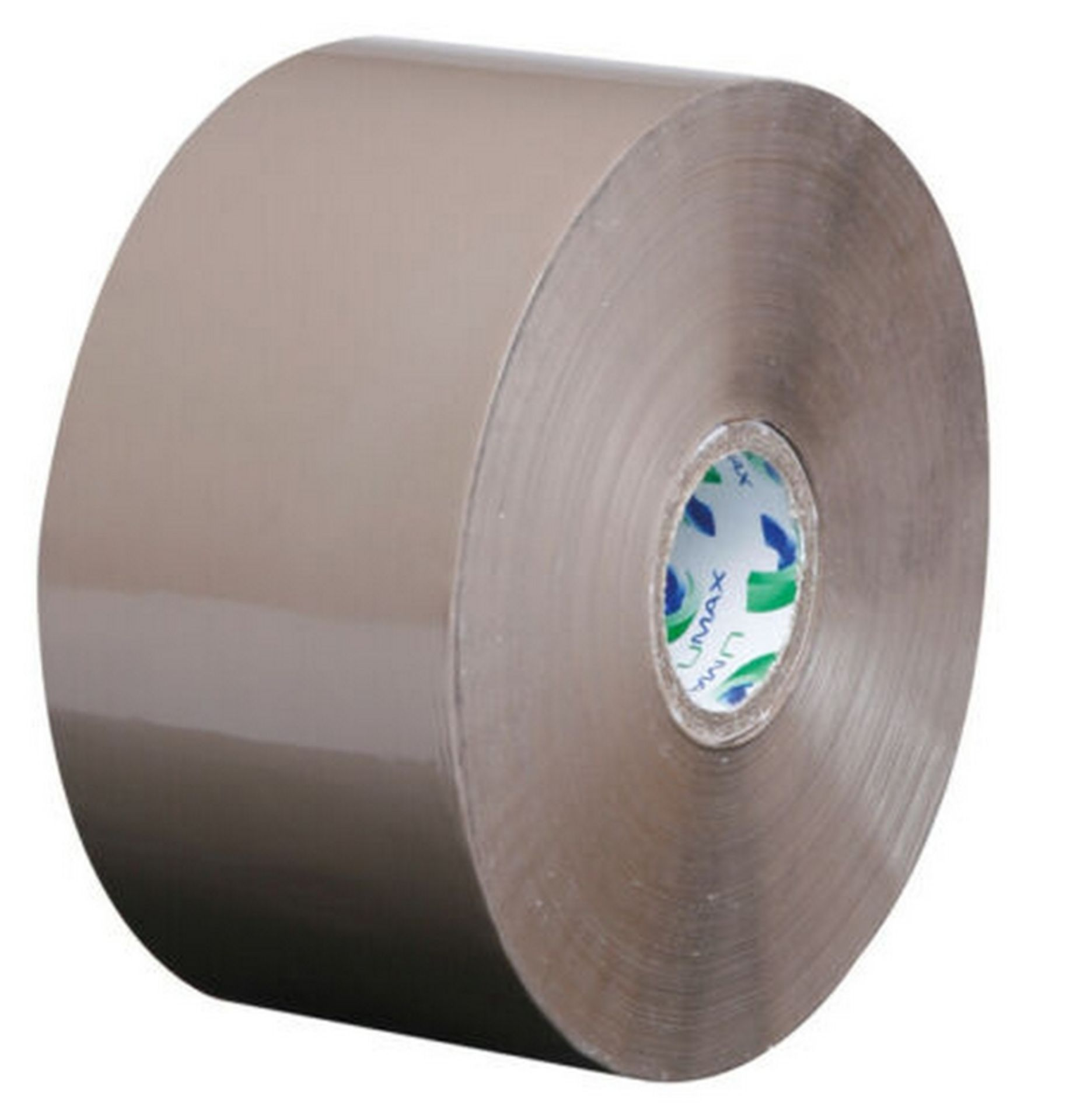 20 Rolls Of Top Quality Buff Parcel Tape 48Mm Wide And 150 Meters Long, Yes You Read