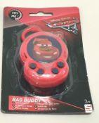 30 Cars 3, Bag Buddies Disney Cars 3. Bag Buddy With Sounds.