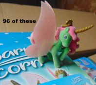 48 Packs Of Unicorns 12 Different To Collect,