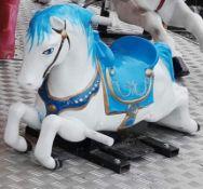 Smaller Fiberglass Horse 3Ft