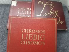 Liebig Trade Collection 1907 To 1927