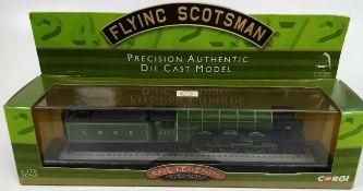 Corgi Flying Scotsman Precision Die Cast Model