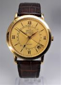 Zenith 672 Automatic Chronometer Limited Edition of 250