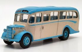 Corgi limited edition 97107 Bedford OB Duple Vista Coach MURGATROYD'S - Scale 1:50