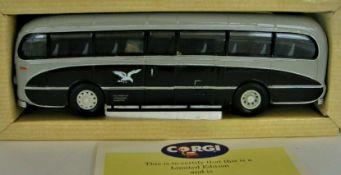 CORGI - 91702 METROBUS– AIRBUS THE ITEM IS IN MINT