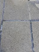 1 x pallet of brand new (t16327) terrazzo tiles ( 22 square yards coverage)