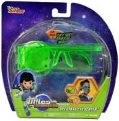 20 x miles from tomorrowland spectral eyescreens. new & boxed