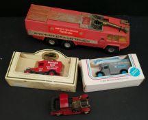 Vintage Small Parcel of Die Cast Cars Includes Corgi & Lesney