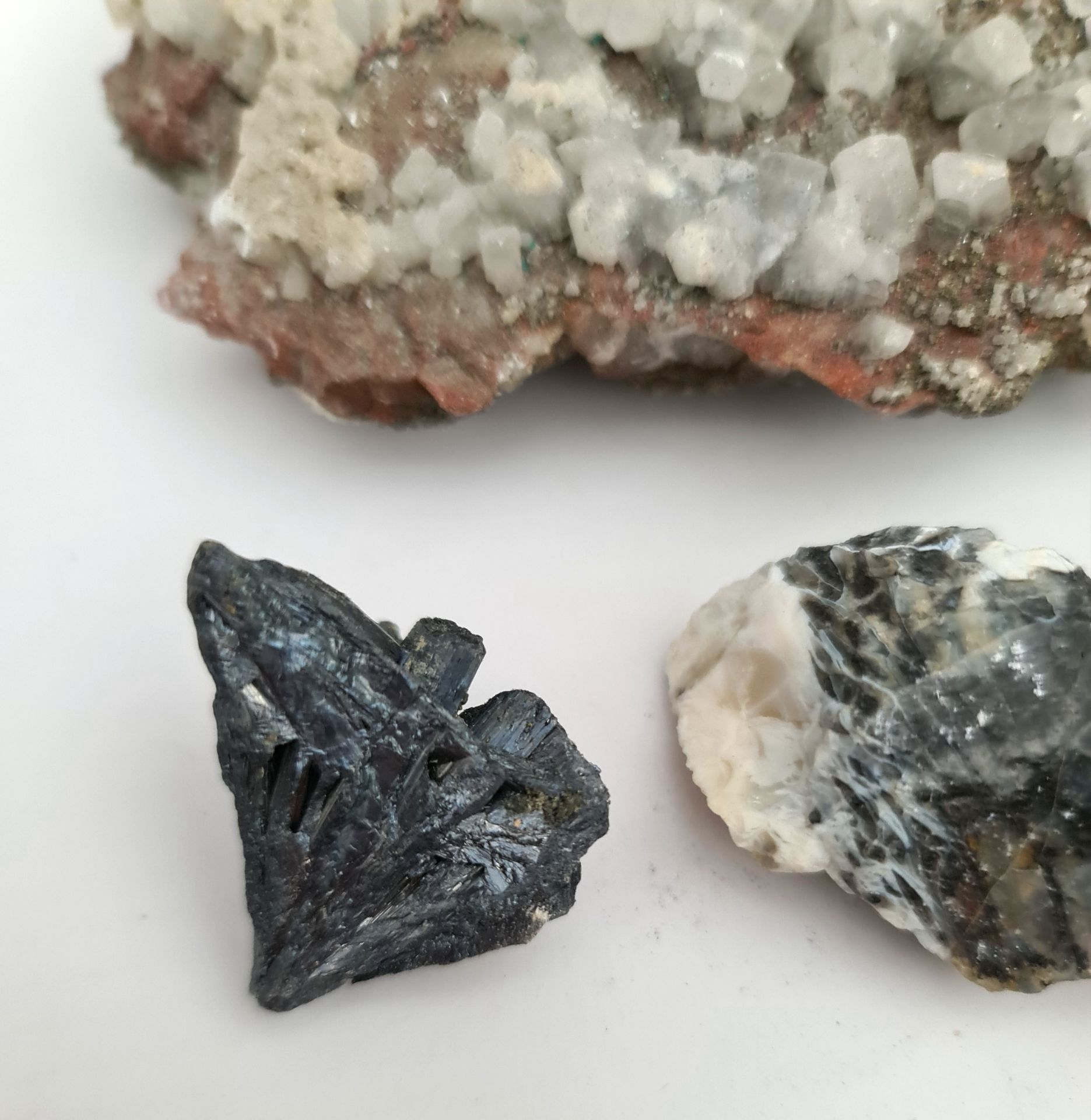 Collectable 5 x Geological Rock Samples - Image 2 of 2