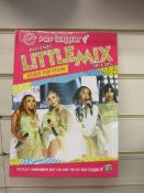40Pcs Little Mix Hard Back Annual - New And Sealed