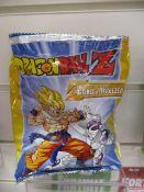 20Pcs X Brand New Dragon Ball Z Blind Bags - 20Pcs In Lot £3.99.Each -