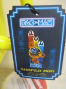 20Pcs X Brand New Pacman Mug - By Paladone Original, Rrp £12.99 - 20Pcs In Lot