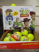 30Pcs X Brand New Blind Selection Toy Of Toy Story 4 Rrp £1.99 Each - 30Pcs In L
