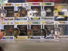 100Pcs - Assorted Brand New Funko Pop Toy Will Be Picked From Stock At Random - 1
