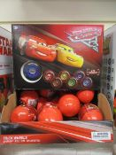 30Pcs X Brand New Blind Selection Toy Of Cars Rrp £1.99 Each - 30Pcs In Lot