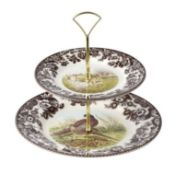 Portmeirion Collections Cake Stands x 18