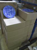 Portmeirion Collections 27cm Dresser Plate x 20