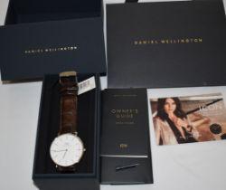 Daniel Wellington DW00100025 Men's Watch