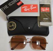 Ray Ban Sunglasses ORB1971 9151AA *2N