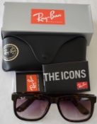 Ray Ban Sunglasses ORB4165 601/8G