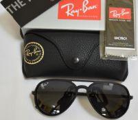 Ray Ban Sunglasses ORB4320CH 622/87 *3P (Ferrari)