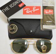 Ray Ban Sunglasses ORB3648 001 *3N