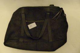 Pieces Ladies Black Handbag (A5)