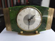 Retro 1970 Bentima Clock