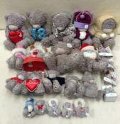 Job Lot Tatty Teddy Plush Collection