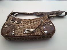 Small Gusacci Handbag