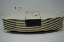 RRP £249.99 Bose Wave Music System Radio