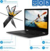 RRP £349.99 Medion E2293 Convertible Notebook (Intel Celeron N4100 64GB Hard Drive, 4GB RAM