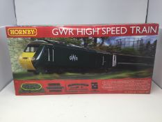 RRP £149.99 Hornby GWR High Speed Train