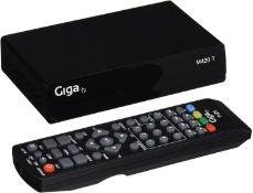 RRP £49.99 Giga TV M420T Receiver